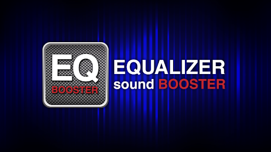 Equalizer Sound Booster - screenshot