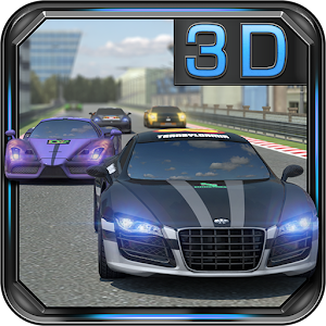 Hyper Cars 3D Racing Hacks and cheats