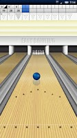 Screenshot of Easy Bowling