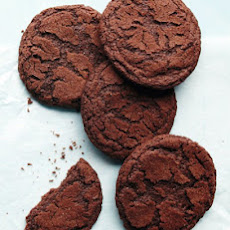 Mexican Hot-Chocolate Cookies