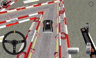 Screenshot of Parking Madness