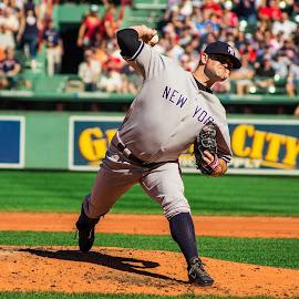 by Michael Last - Sports & Fitness Baseball