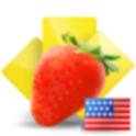 果物・野菜フラッシュカード(英語) icon