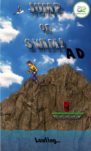 Jump or Swim AD