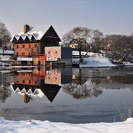 by Eugenija Seinauskiene - Buildings & Architecture Other Exteriors (  )