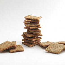 Walnut Crackers