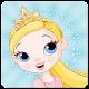 Princess memory game for kids