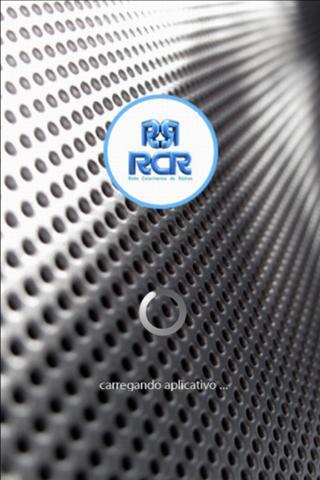 RCR Rede Catarinense de Rádios