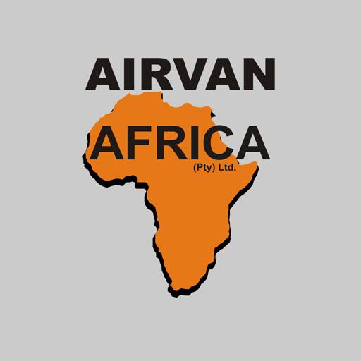 Airvan LOGO-APP點子