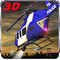 Game 911 Police Helicopter Sim 3D APK for Windows Phone