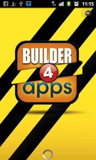 Builder 4 Apps