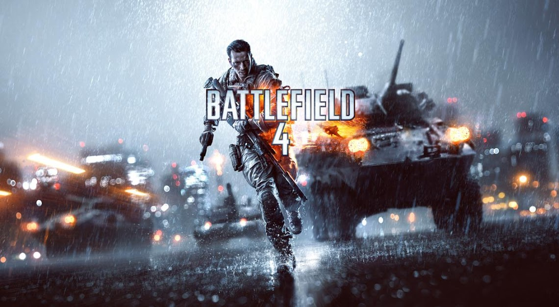 DICE to pit the USA and Europe against each other in Battlefield 4