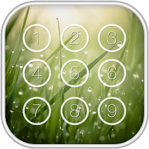 how to get to passcode screen iphone 4