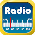 Radio FM ! APK for Bluestacks