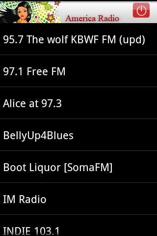 America Radio