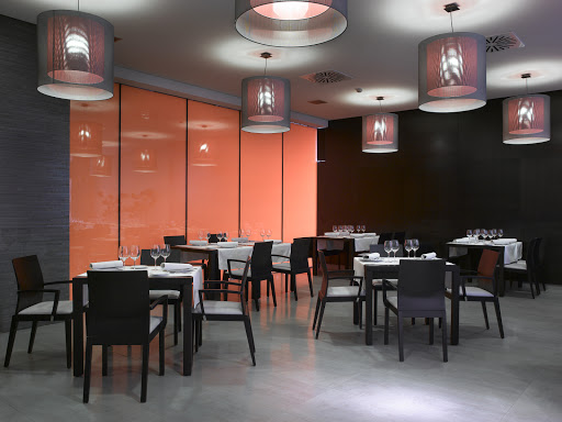 Restaurante Daraxa