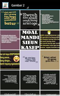 Download Kata Lucu Bahasa Sunda APK to PC | Download ...