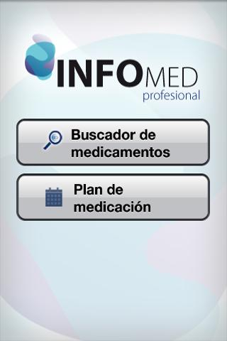 InfoMed profesional