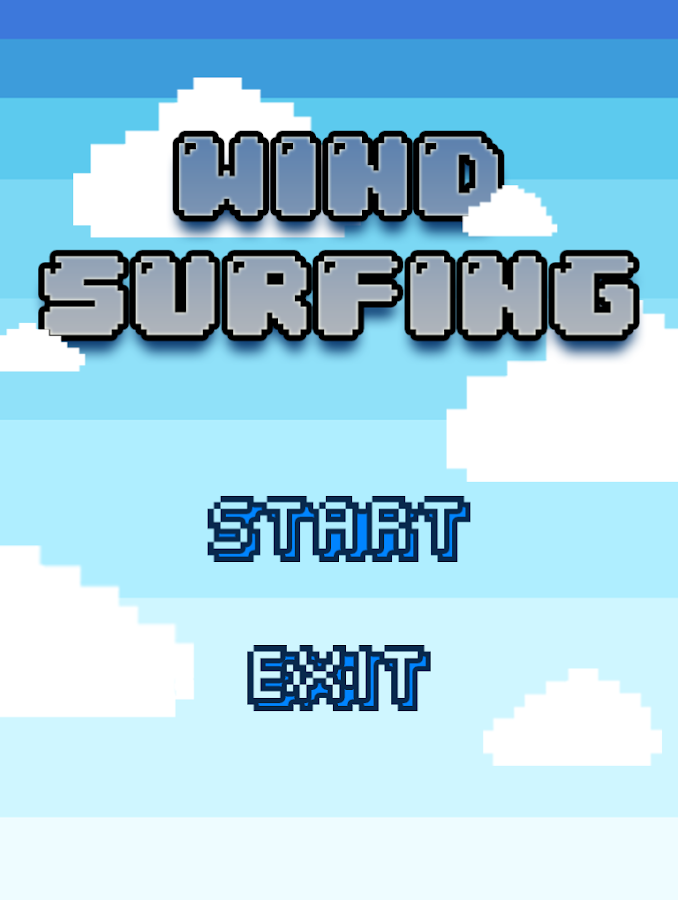Wind-Surfing 3