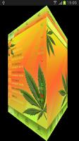 Screenshot of GO Contacts Weed Ganja