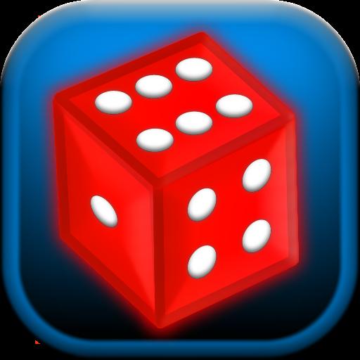 骰子 LOGO-APP點子