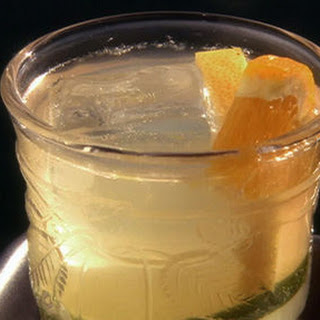 Tequila Punch Drinks Recipes