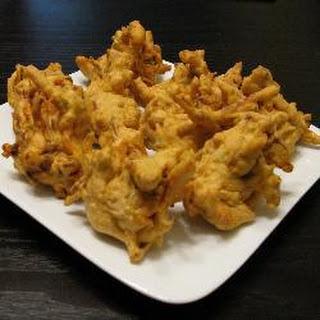 Chicken Chickpea Flour Recipes
