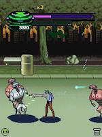 Screenshot of Ben10 Vengeance of Vilgax FREE