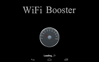 Screenshot of ★ WiFi Booster RELOADED ★
