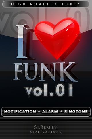 Quality Funky Ringtones