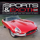 Hemmings Sports and Exotic Car icon