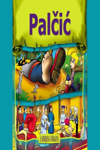 Palcic