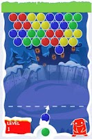Screenshot of Snow Ball Seasons