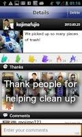Screenshot of PIRIKA-cleaning the world-