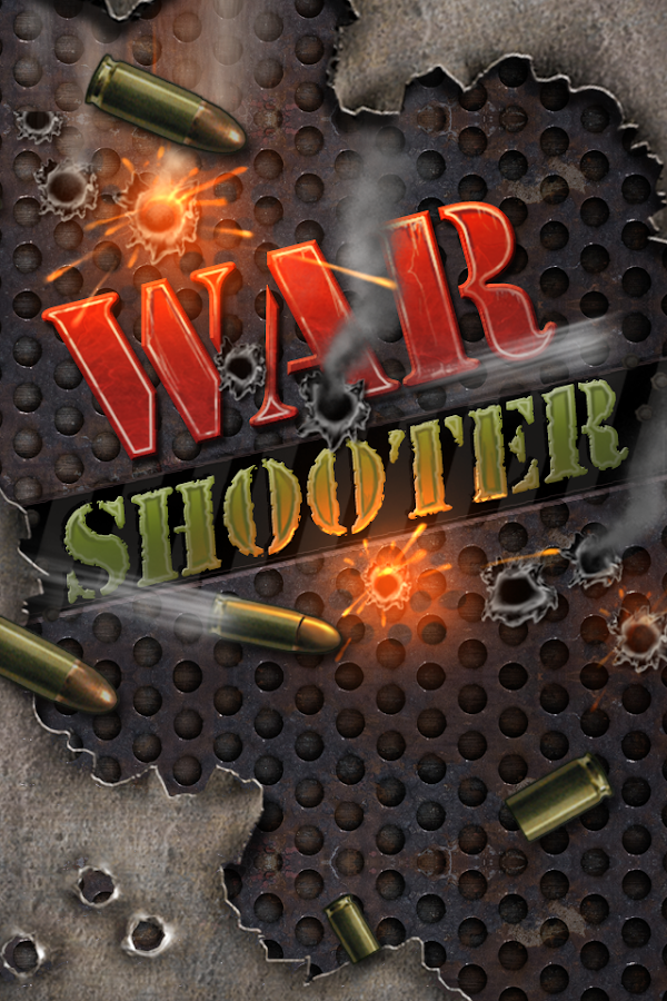 Modern Shooter-War Edition Screenshot 0