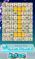 Screenshot of Mahjong GoLink