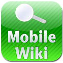 Mobile-Wiki icon