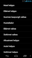 Screenshot of Hirsipuu suomi