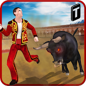 Download Angry Bull Simulator APK for Android Kitkat