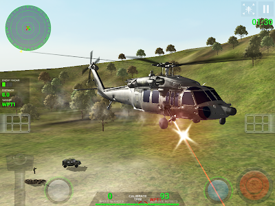 Helicopter Sim Pro 이미지[6]