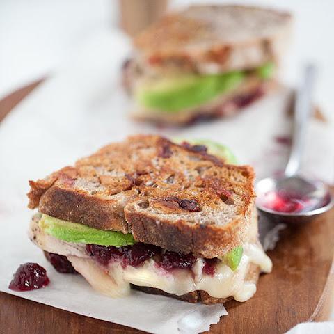 10 Best Brie Cheese Sandwich Recipes | Yummly