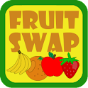 Preschool Fruit Swap