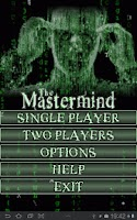 Screenshot of The Mastermind
