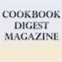 Cookbook Digest Magazine icon