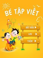 Screenshot of Be Tap Viet