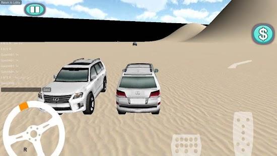 Climb Sand Multiplayer APK for Bluestacks