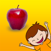 Free Fruits for kids APK for Windows 8