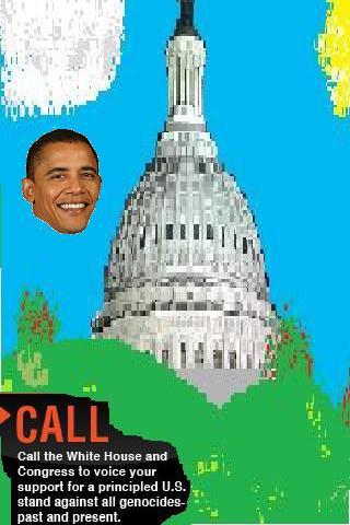 Whack A Prez:The Obama Edition