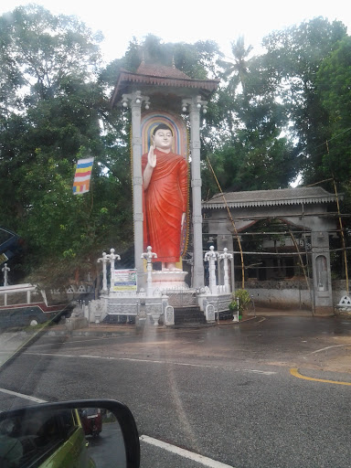 Sri Sudarshana Temple