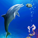 Dolphin and Friends icon